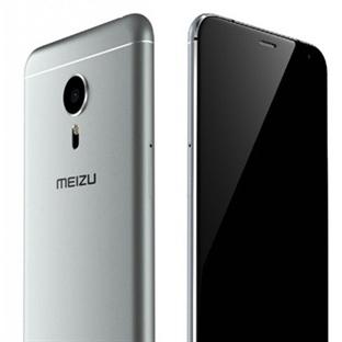 Meizu Pro 5'in Detayları Ortaya Çıktı!