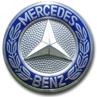 Mercedes-Benz Yeni Aracını Tanıttı