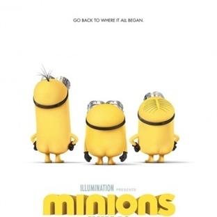 Minions / Minyonlar