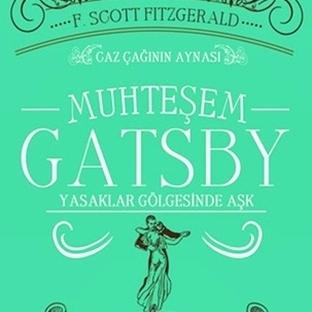 Muhteşem Gatsby -  F. Scott Fitzgerald