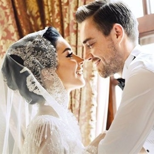 Murat Dalkılıç ve Merve Boluğur Düğün Fotoğrafları