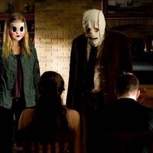 Mutlaka İzlemeniz Gereken Korku Filmleri