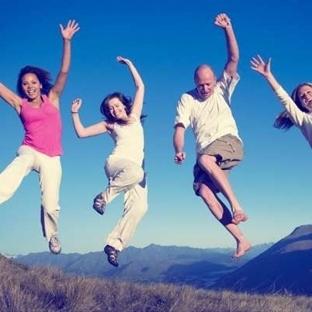 Mutlu Bir Hayat Tamamen Sizin Elinizde
