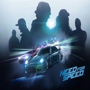 Need for Speed 2015 Araç Listesi