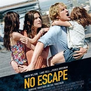 No Escape / Kaçış Yok