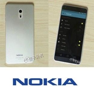 Nokia, C1'in Özellikleri ve Görselleri Yayınlandı