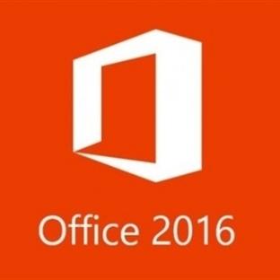 Office 2016 Yayınlandı !