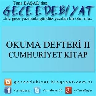 Okuma Defteri II