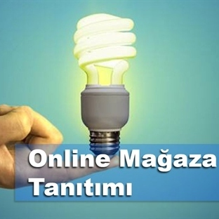 Online Mağaza Açmak ve Reklam