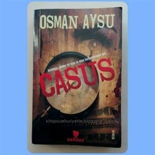 Osman Aysu- Casus