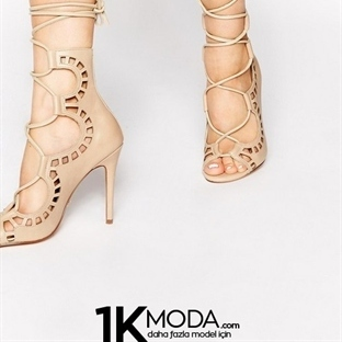 Özel Geceler İçin Ayakkabı Modelleri