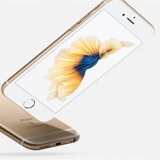 İPHONE 6S VE İPHONE 6S PLUS'IN ÖZELLİKLERİ