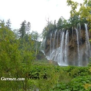 Plitvice Hırvatistan: Dünya'daki Cennet