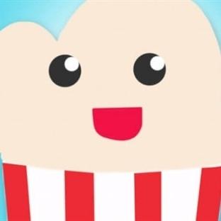 PopCorn Time: Ücretsiz Film & Dizi İzle