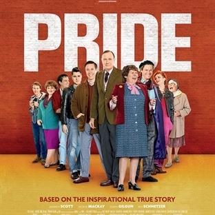 Pride: Madencileri destekleyen LGBT topluluğu