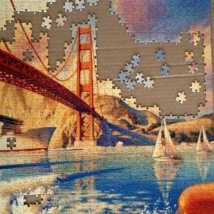 Puzzle mevsimi