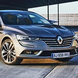 Renault, 2016 Model Megane