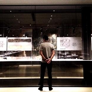 Rezan Has Müzesi | Urartu Takı Koleksiyonu Sergisi