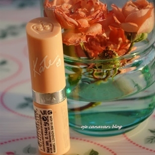 Rimmel London  Kate Moss Nude Ruj No 45