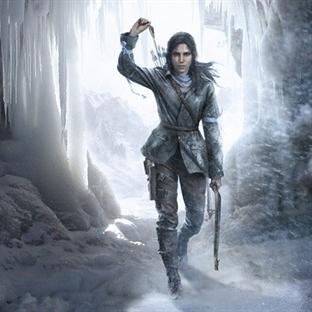 Rise Of The Tomb Raider'ın Yeni Videosu Yayınlandı