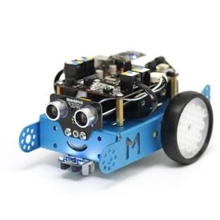Robot Eğitime Başlangıç Seti