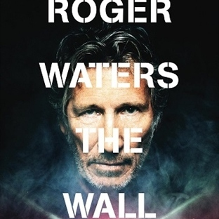 'Roger Waters The Wall' !f İstanbul'da