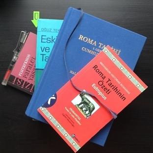 Roma Devlet Teşkilatı
