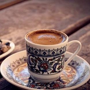 Sağlıklı yaşamdan kahveye bakış