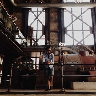 santralistanbul Enerji Müzesi