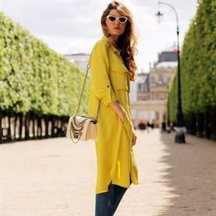 Sevdiğim moda blogları: La Géorgienne