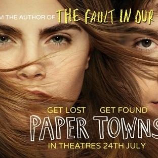 Sinemada ; Kağıttan Kentler