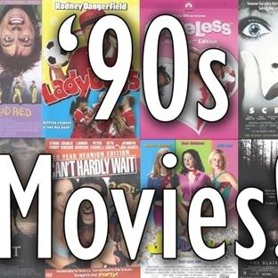 Sinemanın Altın Çağı''90'ların En İyi 100 Filmi''