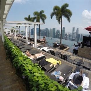 Singapur'da ne yenir, ne içilir ?