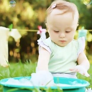 Siz Bebeğinizin Kıyafetlerini Nasıl Yıkıyorsunuz?