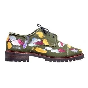Sizi Okula Geri Götürecek En Son Moda Ayakkabılar