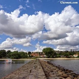 Skåne İsveç Gezisi (Aşırı Dozda Yeme-İçme İçerir)