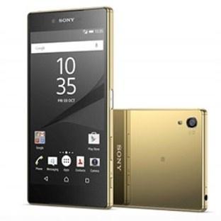 Sony, 4K Ekran Xperia Z5 Premium modelini tanıttı