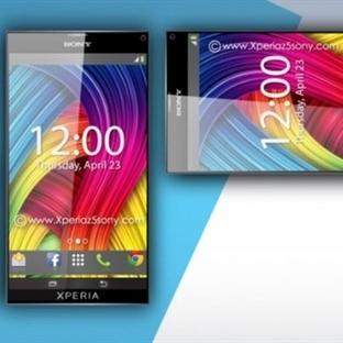 Sony Xperia Z5 Teknik Özellikler