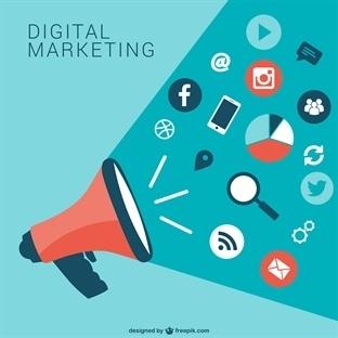 Sosyal Medya ve Dijital Pazarlama Eğitimleri