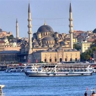 İstanbul'un resmi tanıtım sitesi !