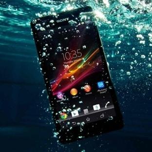 Suya Dayanıklı Akıllı Telefon Modelleri