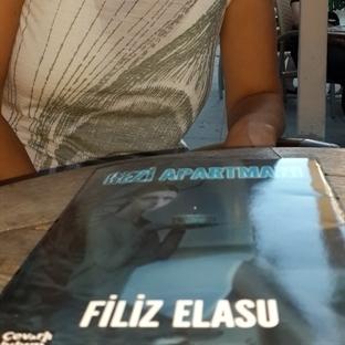 Tahammülsüzlük Kitabı: Gezi Apartmanı - Filiz Elas