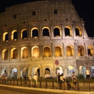 Tarihe Meydan Okuyan Şehir; Roma