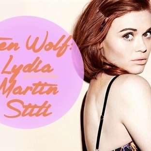 Teen Wolf : Lydia Martin Stili