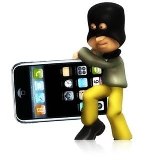 Telefonunuz çalınırsa arayın !