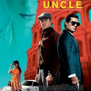 The Man from U.N.C.L.E. / Kod Adı U.N.C.L.E.