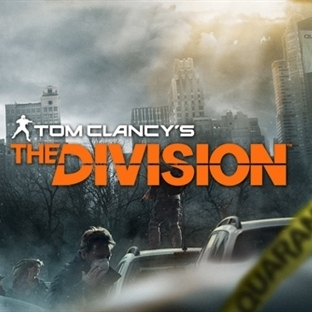 Tom Clancy's The Division Geliyor !