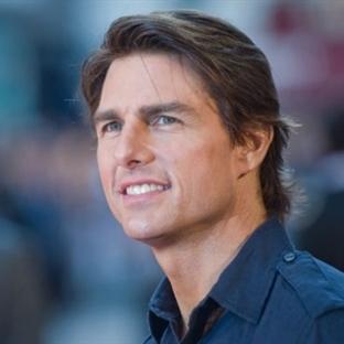 Tom Cruise'un son filmi Mena'da uçak kazası: 2 ölü