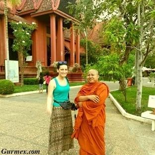 Tüm Yönleriyle, Bir Solukta Kamboçya...