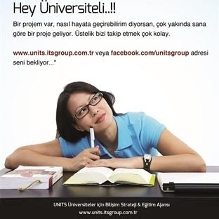 Üniversite Öğrencilerine Ek Gelir ve Start-up Dest